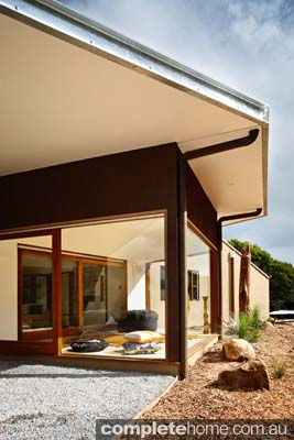 Grand Designs Australia: Warburton house