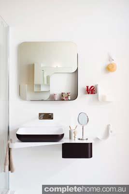 A contemporary bathroom from Easy Bathroom Solutions.