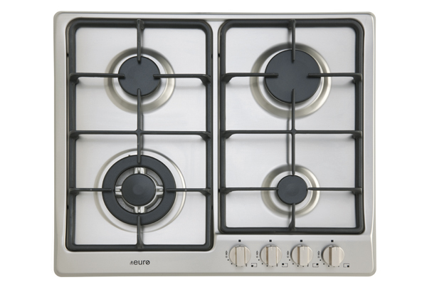 Gas cooktop from Euro Appliances