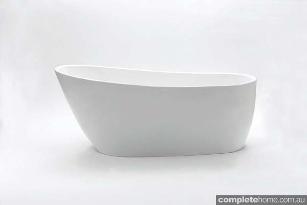 Phoenician freestanding bathtub from Vizzini.