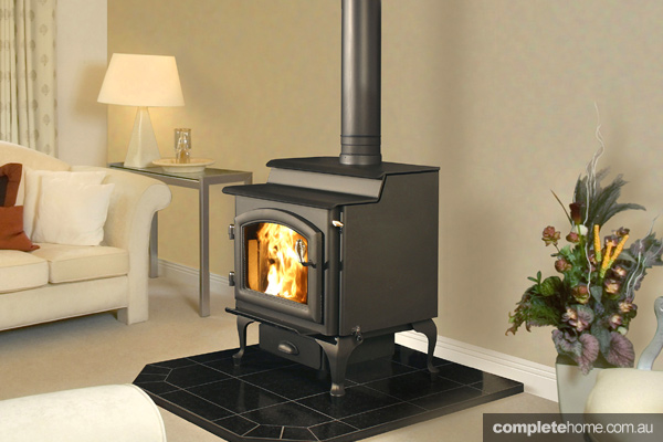 Jetmaster Wood Heaters Range