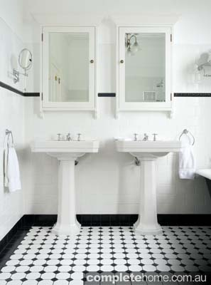 Beautiful English Bathrooms beautiful bathroom fittings from perrin & rowe - completehome