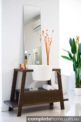 A contemporary bathroom design from Easy Bathroom Solutions