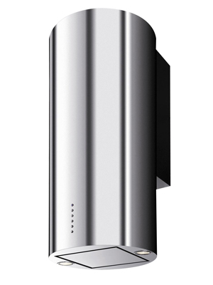 Stainless steel canopy cylinder from Euro Appliances