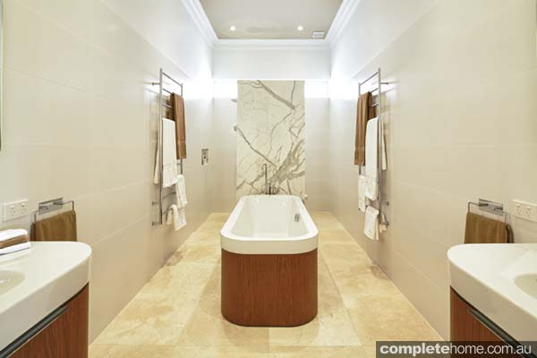 6 unique bathroom design ideas completehome for Hidden bathroom pics