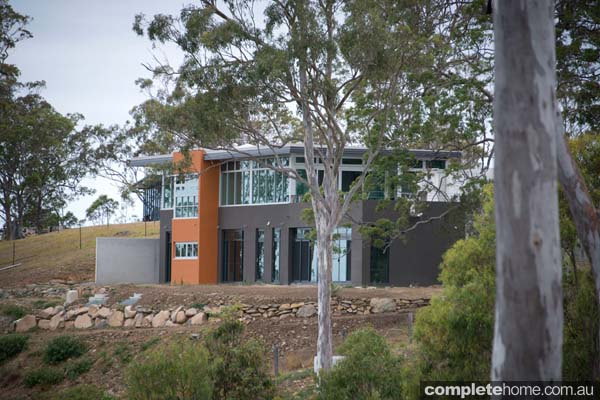 Grand Designs Australia Ocean View house