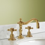Timeless tapware from Schots Home Emporium