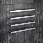 Avenir's heated towel ladders – a smart solution