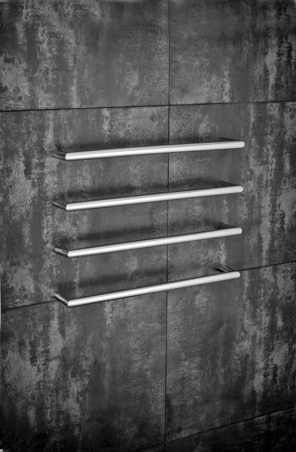 Avenirs heated towel ladders - a smart solution