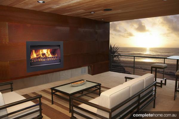 Jetmaster fireplaces dakota