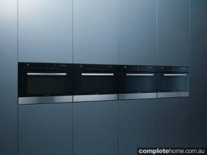 Vzug combi steam oven