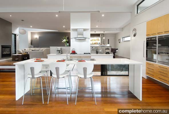 Lee Kitchen: EXPERT ADVICE: Talking Kitchen Design With Lee Hardcastle