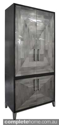 Park Armoire by cocorepublic