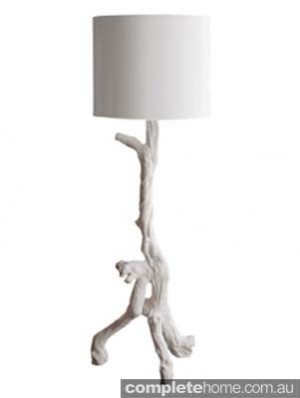 Vincent Floor Lamp by cocorepublic