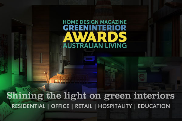 green interior awards
