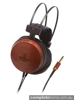 ATH W1000X Audio technica