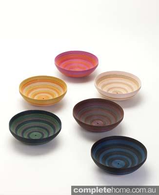 Eco Friendly paper bowls