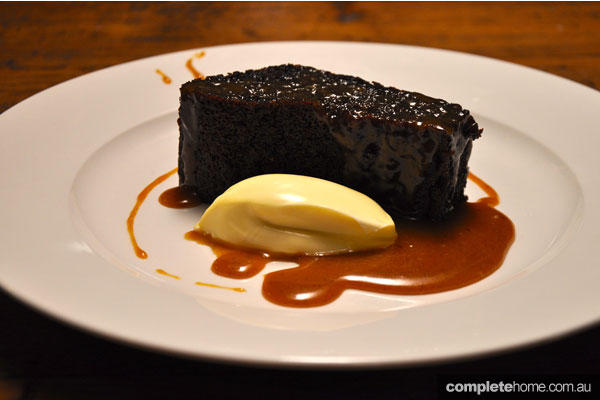 miguel maestre sticky date pudding kitchen