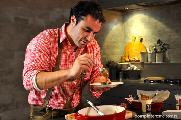 miguel maestre cooking