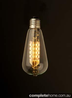 Edison Light Globes Eco