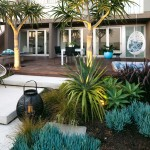California Dreaming: A contemporary style outdoor entertaining dream