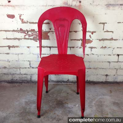 Lorne Chair - Copy