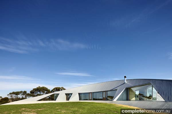 Grand Designs Australia Inverloch Sand Dune House Completehome