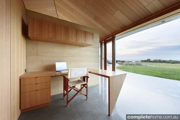 Grand designs australia inverloch practical storage