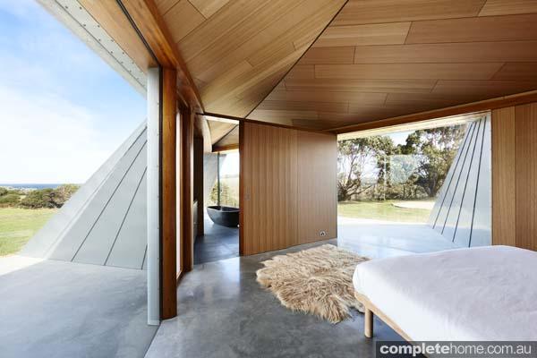 Grand designs australia inverloch open plan living