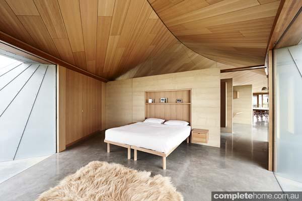 Grand designs australia inverloch contemporary interior design