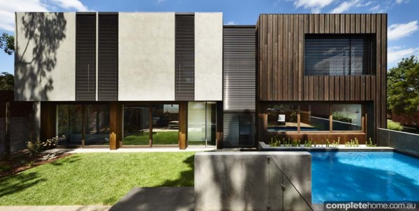 GRAND DESIGNS AUSTRALIA: Richmond Inner City House