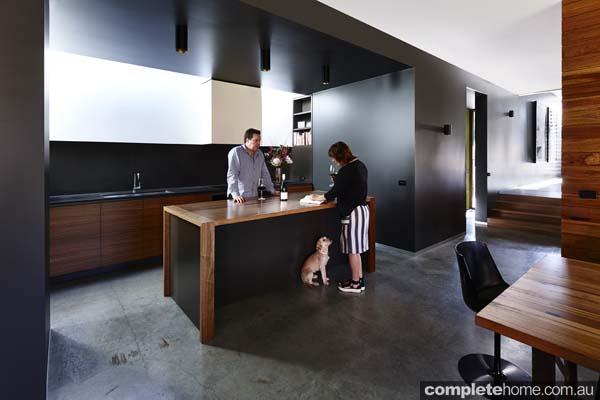 Grand Designs Australia Richmond Inner City House Completehome