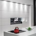 Modern and cool kitchen design