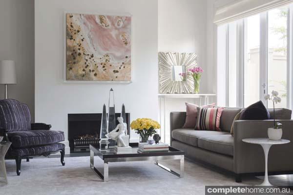 renaisance style lounge