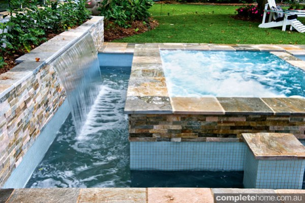 Jakin landscapes - gorgeous pool design