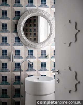 Bisazza_Windows Grey_design by Carlo Dal Bianco