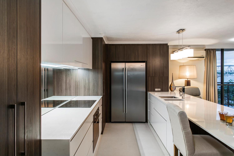 ... Eclectic Kitchen Design ...