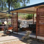 Add value to your backyard with an outdoor structure