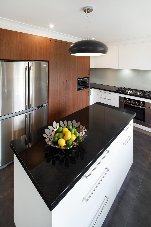 Stunning spacious kitchen design