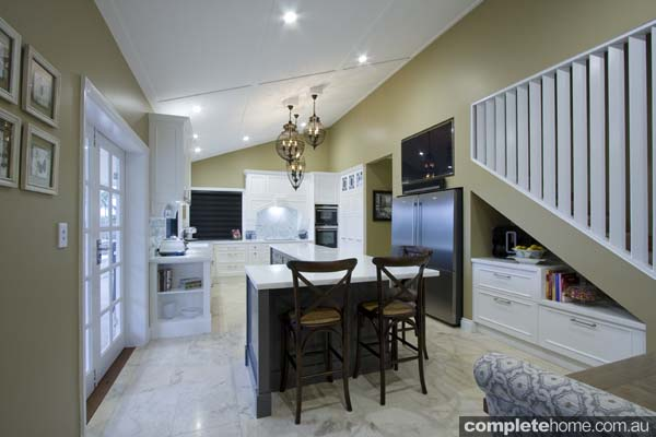 Classic Kitchen Design Completehome