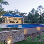 Cabana and Pool: Perfect for entertaining