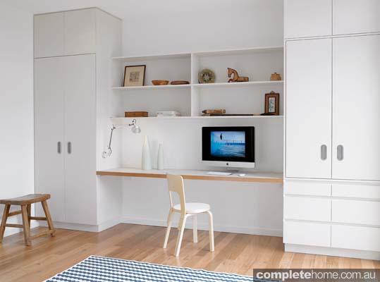 dual purpose room