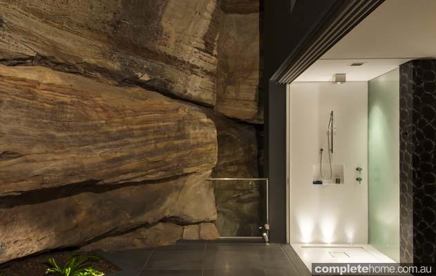 Corian bathroom and kitchen designs