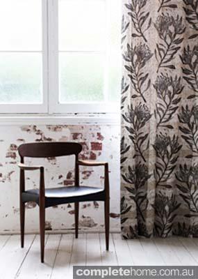 sustainable printed fabrics