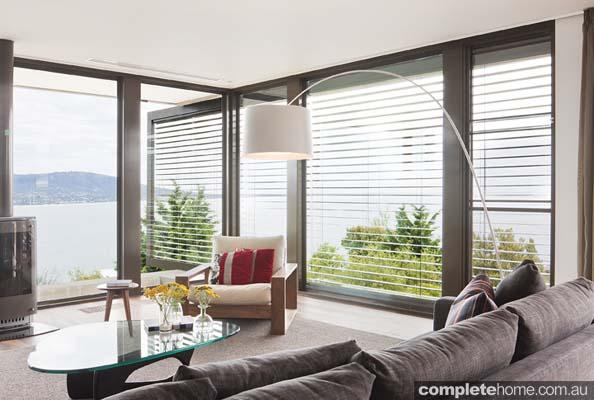 contemporary design lounge