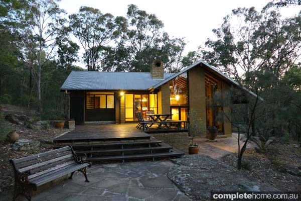 Grand designs australia eco house completehome for Eco home design plans
