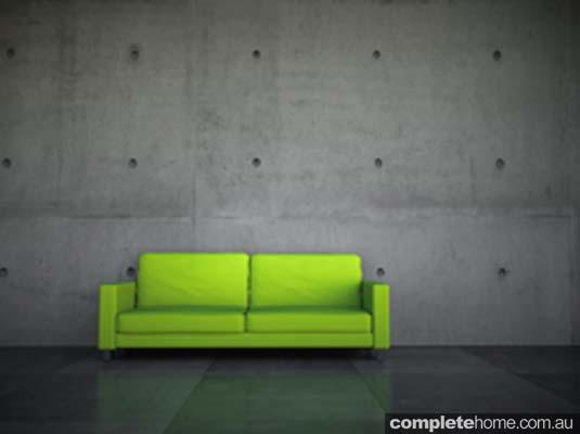 concrete veneer