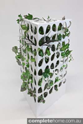 sustainable _vase