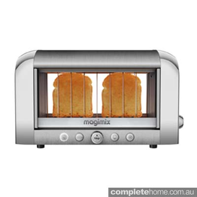 modern style vision toaster