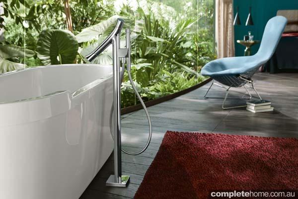Axor Starck Organic bathware